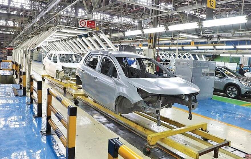 طرح ساماندهی صنعت خودرو؛ افتادن از چاله به چاه